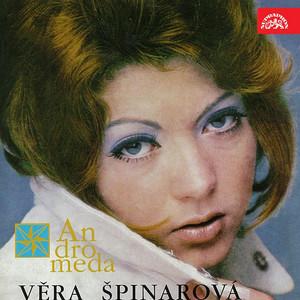 Věra Špinarová - Andromeda (Bonus Track Version)