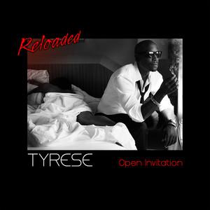 Open Invitation: Reloaded - EP