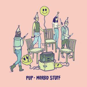 Morbid Stuff album