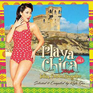 Playa Chica Tarifa Vol. 2  - Ruben Blades