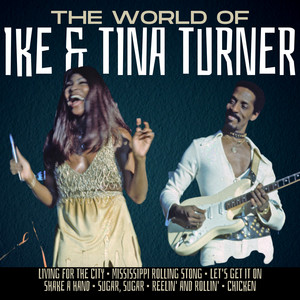 The World of Ike & Tina Turner album