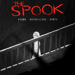 The Spook cover art