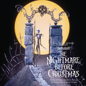 Nightmare Before Christmas Special Edition album