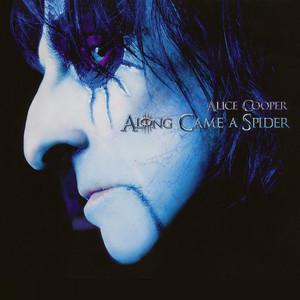 Alice Cooper – Vengeance Is Mine (Studio Acapella)