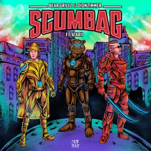 Scumbag (feat. Atarii)