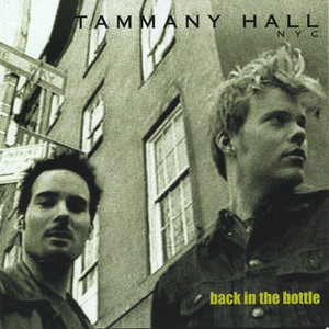 Tammany Hall NYC