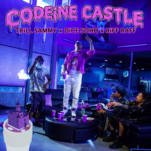 CODEiNE Castle Freestyle (feat. TRiLL Sammy & DiCE Soho)