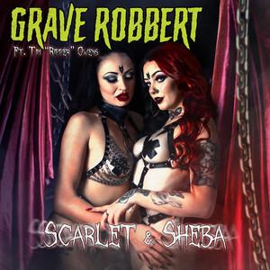 Scarlet And Sheba