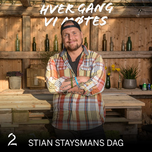 Stian Staysmans dag (Sesong 11)