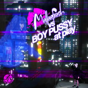 Melleefresh, Boy Pussy – Naughty Girl (Studio Acapella)