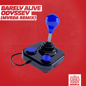 Odyssey (MVRDA Remix)