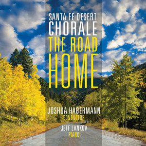 The Road Home - Shawn Kirchner