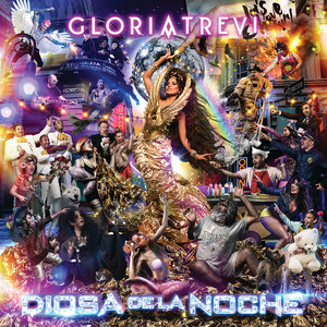 Diosa De La Noche album