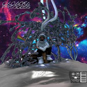 Axolotl Princess album