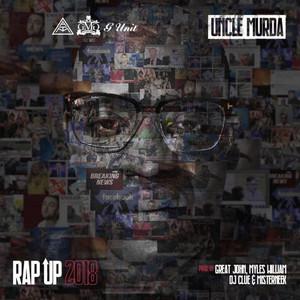 Rap Up 2018