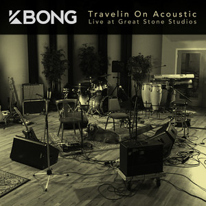 Travelin on (Acoustic) [Live at Great Stone Studios]