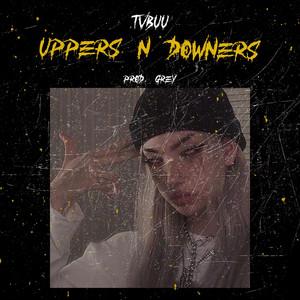 UPPERS N DOWNERS