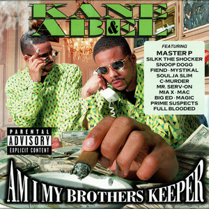 Am I My Brothers Keeper