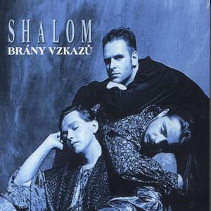 Shalom - Brany vzkazu