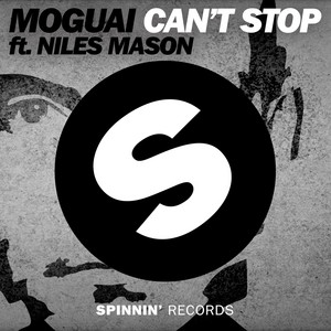 Can't Stop (feat. Niles Mason)