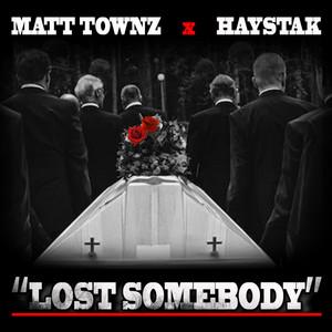 Lost Somebody