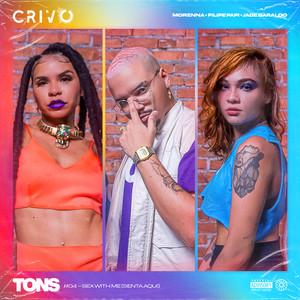 Tons #4 - Sex With Me (Senta Aqui) [feat. CRIVO]