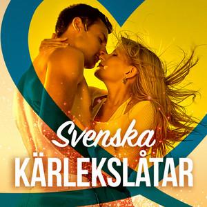 Kärleksvals cover art