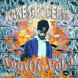 YNG Goth Vol 1