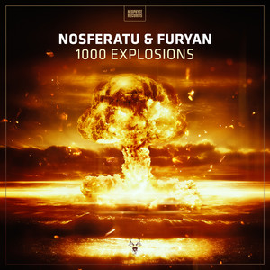 1000 Explosions
