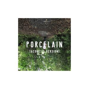 Porcelain (Acoustic Version) by Casey Malanuk