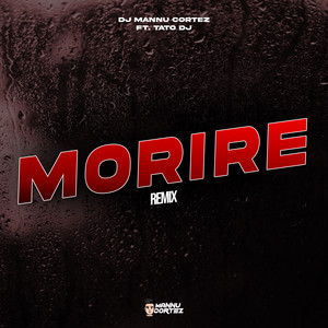 Moriré (Remix)