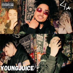 DIOR DIOR by Young Juice TWC