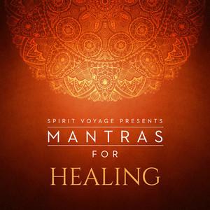 Mantras for Healing album