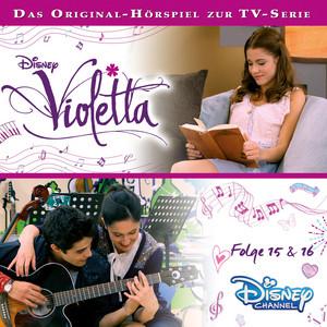Violetta - Folge 15 & 16