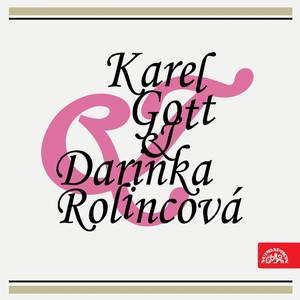 Karel Gott & darinka rolincová album