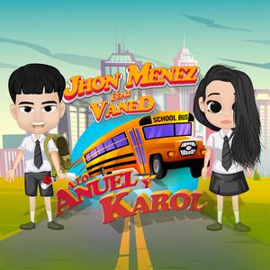 A Lo Anuel y Karol