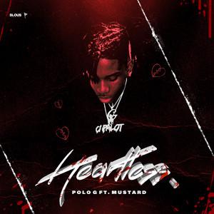 Heartless (feat. Mustard)