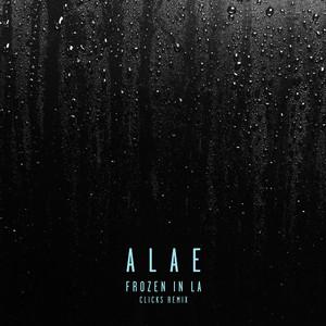 Frozen in La (Clicks Remix) cover art