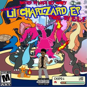 Lil Charizard
