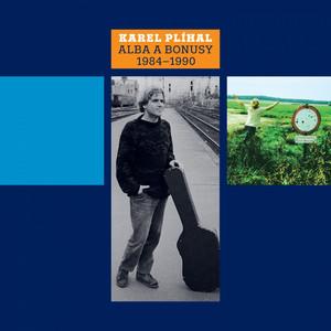 Alba A Bonusy 1984-1990 - Karel Plíhal