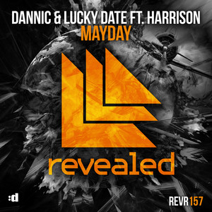 Mayday (feat. Harrison)