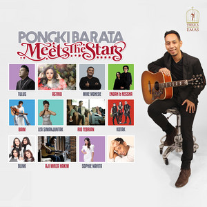 Pongki Barata Meets The Stars album