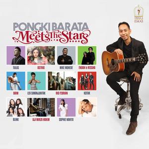 Pongki Barata Meets The Stars album