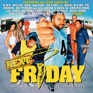 Next Friday (Original Motion Picture Soundtrack) album