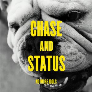 Chase & Status – Blind Faith (Acapella)