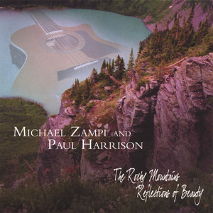 Through Lewis & Clarks' Eyes by Paul Harrison, Michael Zampi