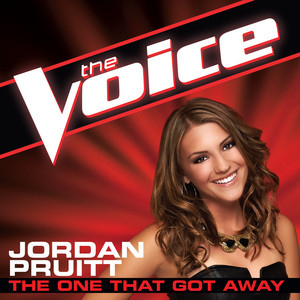 The One That Got Away (The Voice Performance)