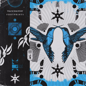 Footprints by Tim Schaufert