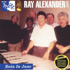 Rain In June album