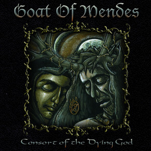 Consort of the Dying God album